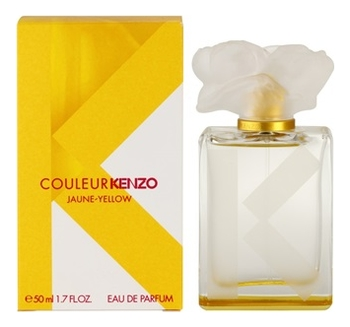 Couleur Jaune-Yellow: парфюмерная вода 50мл недорого
