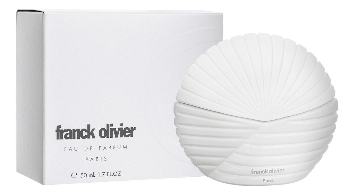 цена Franck Olivier: парфюмерная вода 50мл онлайн в 2017 году