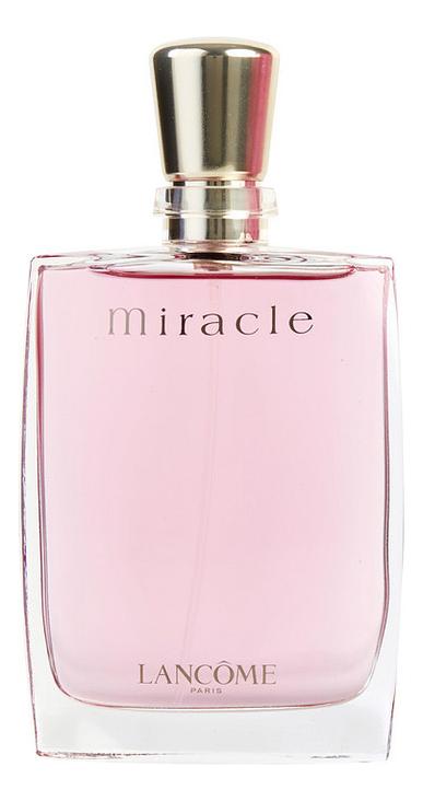 Lancome Miracle: парфюмерная вода 100мл тестер lancome miracle secret отливант парфюмированная вода 18 мл