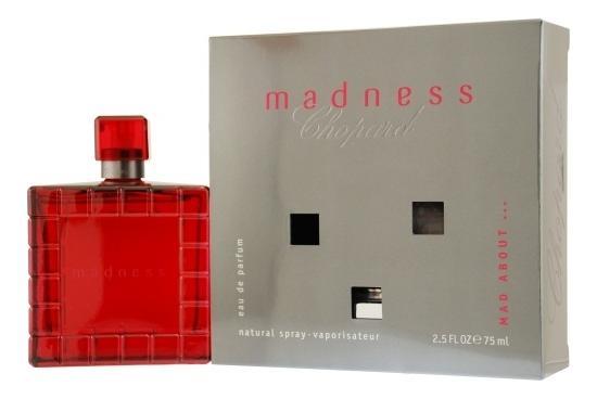Купить Madness: парфюмерная вода 75мл, Chopard