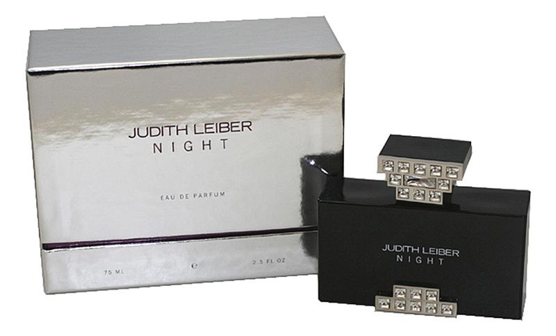 Judith Leiber Night: парфюмерная вода 75мл judith leiber night туалетная вода 75мл