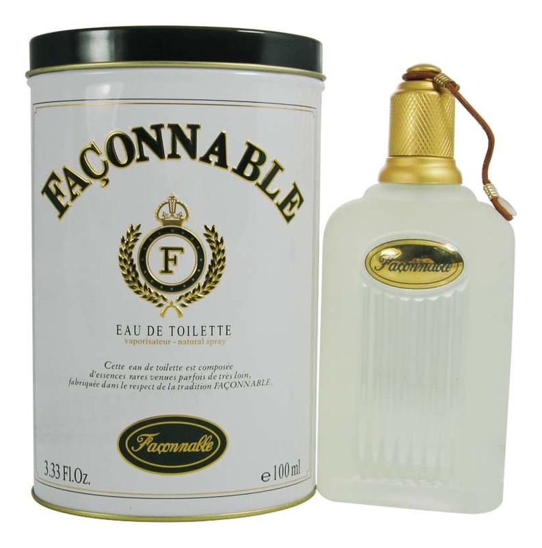 Faconnable Faconnable: туалетная вода 100мл