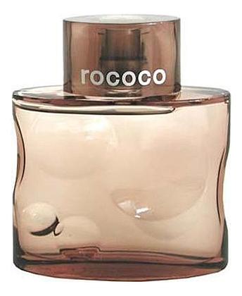 Rococo For Men: туалетная вода 5мл недорого
