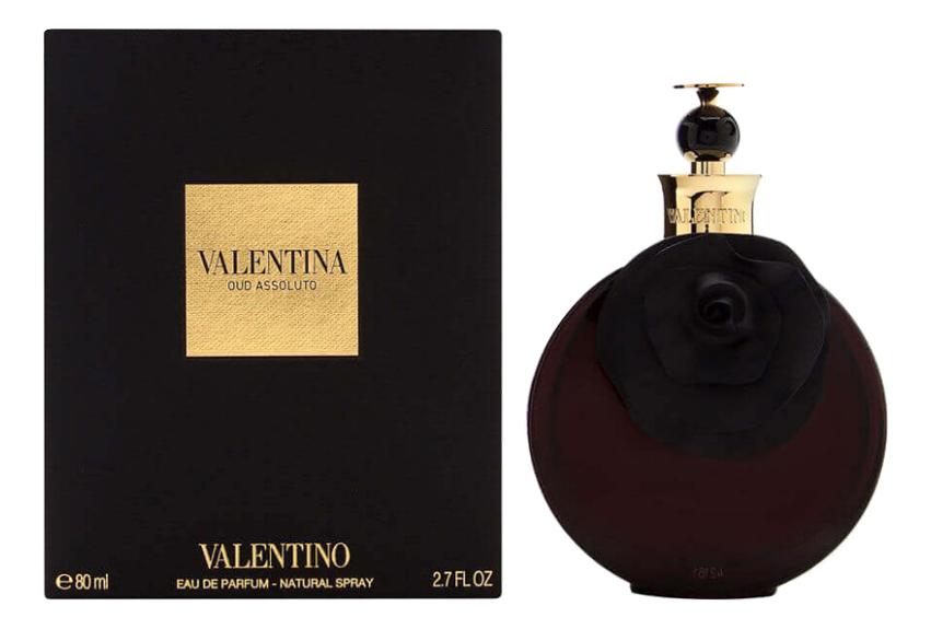 Valentina Oud Assoluto: парфюмерная вода 80мл, Valentino  - Купить