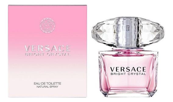Versace Bright Crystal: туалетная вода 50мл фото