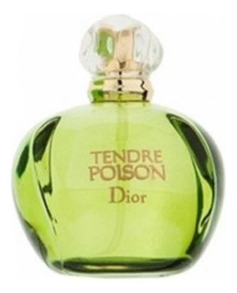Фото - Christian Dior Poison Tendre : туалетная вода 100мл тестер christian dior poison girl eau de toilette туалетная вода 100мл тестер