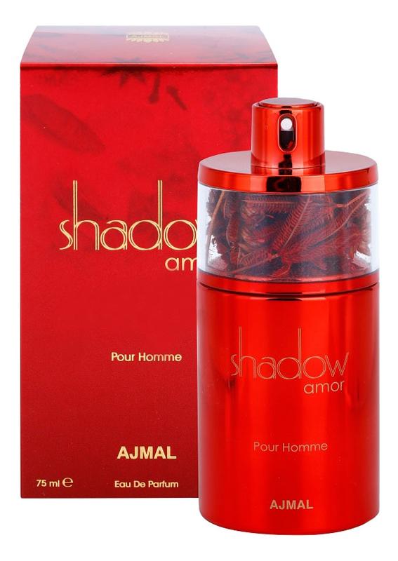 Купить Shadow Amor For Him: парфюмерная вода 75мл, Ajmal