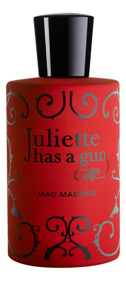 Juliette has a Gun Mad Madame: парфюмерная вода 2мл фото