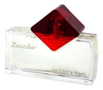 Van Cleef & Arpels Zanzibar: туалетная вода 100мл тестер