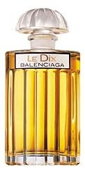 Le Dix Perfume Винтаж: туалетная вода 5мл balenciaga michelle винтаж туалетная вода 30мл