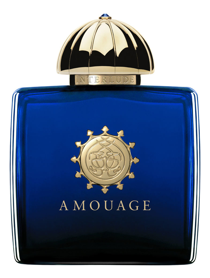 Amouage Interlude for woman: парфюмерная вода 2мл фото
