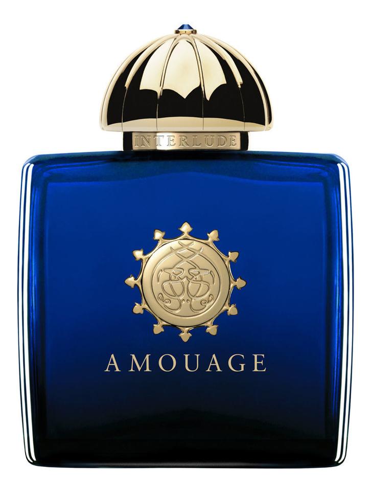 Купить Interlude for woman: парфюмерная вода 2мл, Amouage
