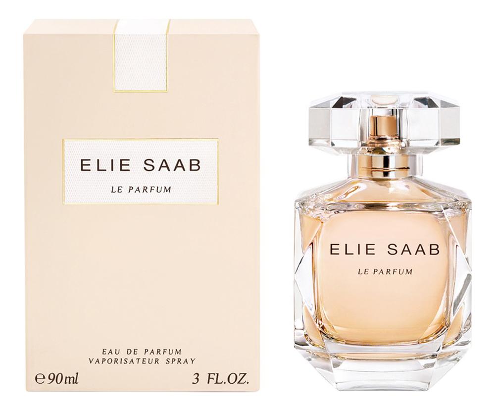 Elie Saab Le Parfum: парфюмерная вода 90мл elie saab le parfum resort collection туалетная вода 50 мл
