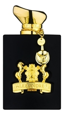 Alexandre J. Oscent Black
