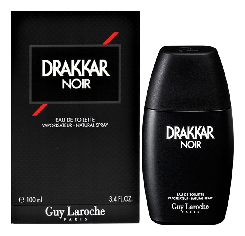 Drakkar Noir: туалетная вода 100мл недорого
