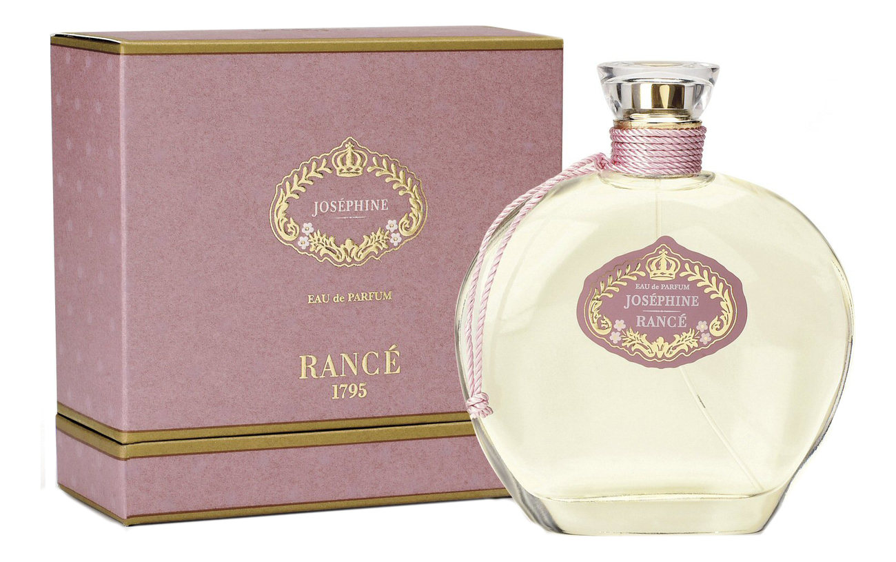 Купить Josephine: парфюмерная вода 100мл, Rance