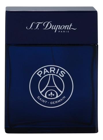 Parfum Officiel du Paris Saint-Germain: туалетная вода 100мл тестер baume du doge туалетная вода 100мл