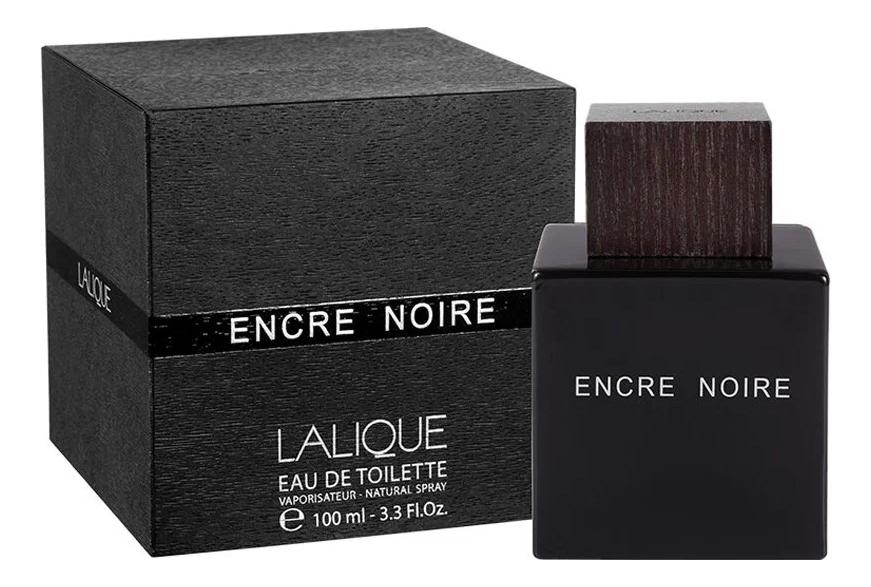 Encre Noire pour homme: туалетная вода 100мл