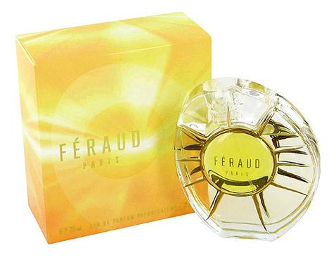 Feraud Women: парфюмерная вода 75мл фото