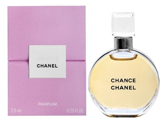 Купить Chance Eau De Parfum: духи 7, 5мл (без спрея), Chanel