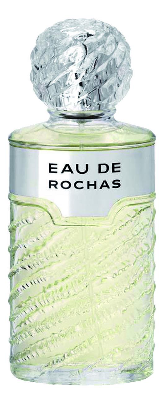 Фото - Rochas Eau De Rochas Women : туалетная вода 100мл тестер rochas secret de rochas rose intense парфюмерная вода 100мл тестер