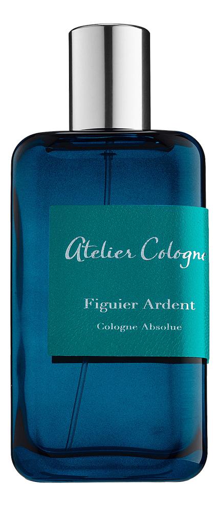 Купить Figuier Ardent: одеколон 2мл, Atelier Cologne