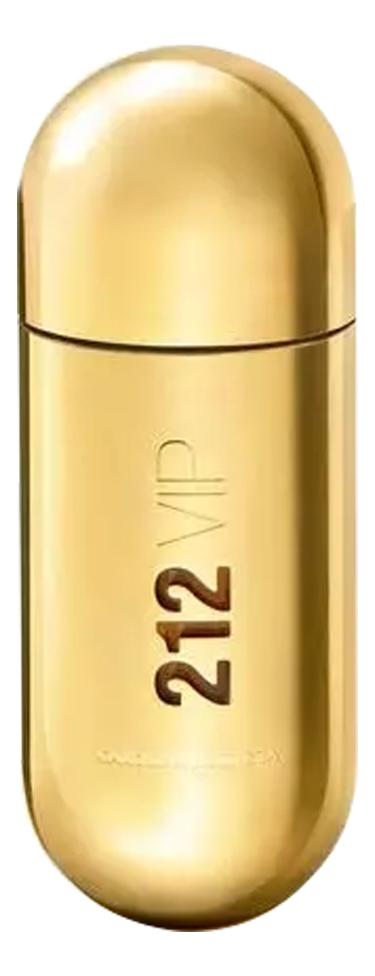 цена Carolina Herrera 212 VIP Woman: парфюмерная вода 80мл тестер онлайн в 2017 году