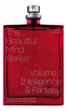 Escentric Molecules The Beautiful Mind Series Volume 1 Intelligence & Fantasy 2015