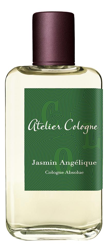 Купить Jasmin Angelique: одеколон 2мл, Atelier Cologne