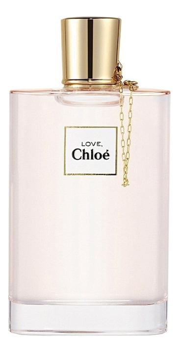 Chloe Love Chloe Eau Florale: туалетная вода 50мл тестер chloe caldwell women