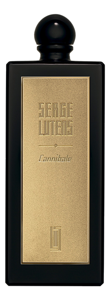 Serge Lutens Cannibale: духи 2мл