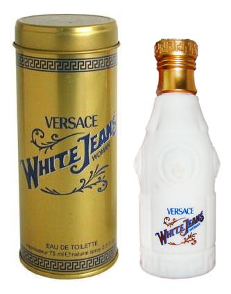 Versace White Jeans: туалетная вода 75мл тестер недорого