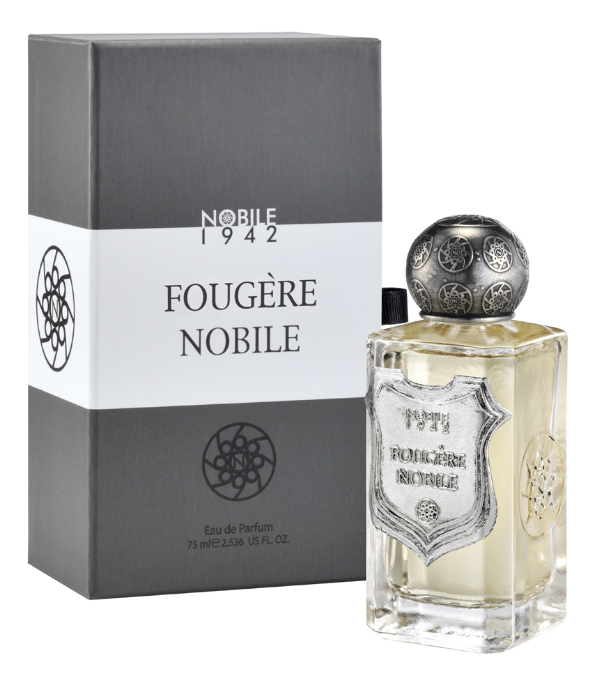 Купить Nobile 1942 Fougere Nobile: парфюмерная вода 75мл
