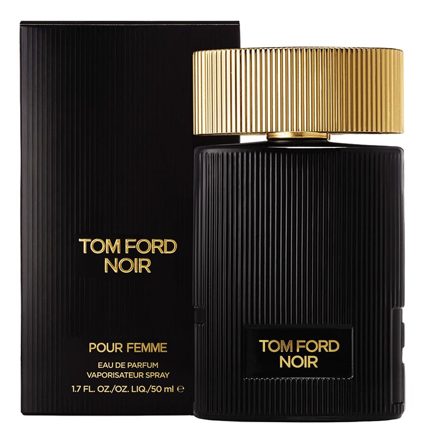 Купить Noir Pour Femme: парфюмерная вода 50мл, Tom Ford