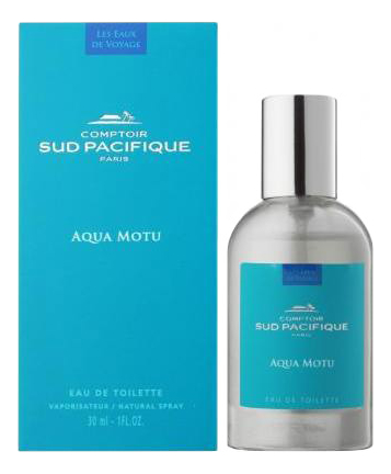 Aqua Motu Eau de Toilette: туалетная вода 30мл premiere eau de toilette туалетная вода 30мл