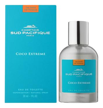 Купить Coco Extreme: туалетная вода 30мл, Comptoir Sud Pacifique