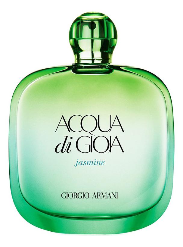 Armani Acqua di Gioia Jasmine: парфюмерная вода 100мл тестер