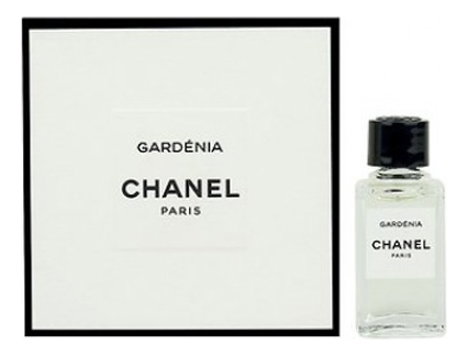 Les Exclusifs De Chanel Gardenia: туалетная вода 4мл