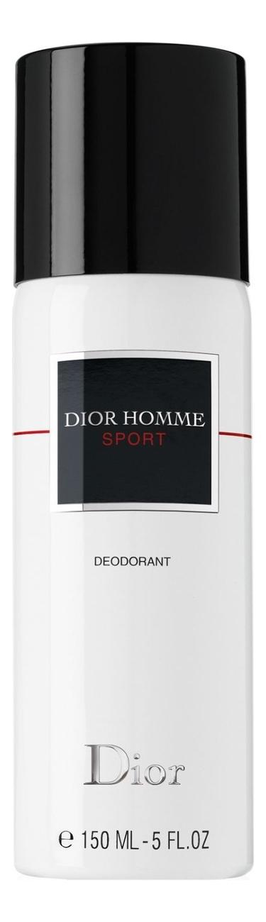 Купить Homme Sport 2008: дезодорант 150мл, Christian Dior