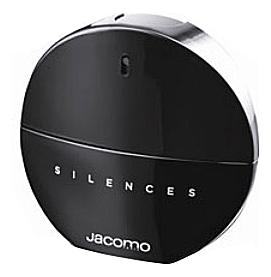Jacomo Silences Eau de Parfum Sublime: парфюмерная вода 100мл тестер фото