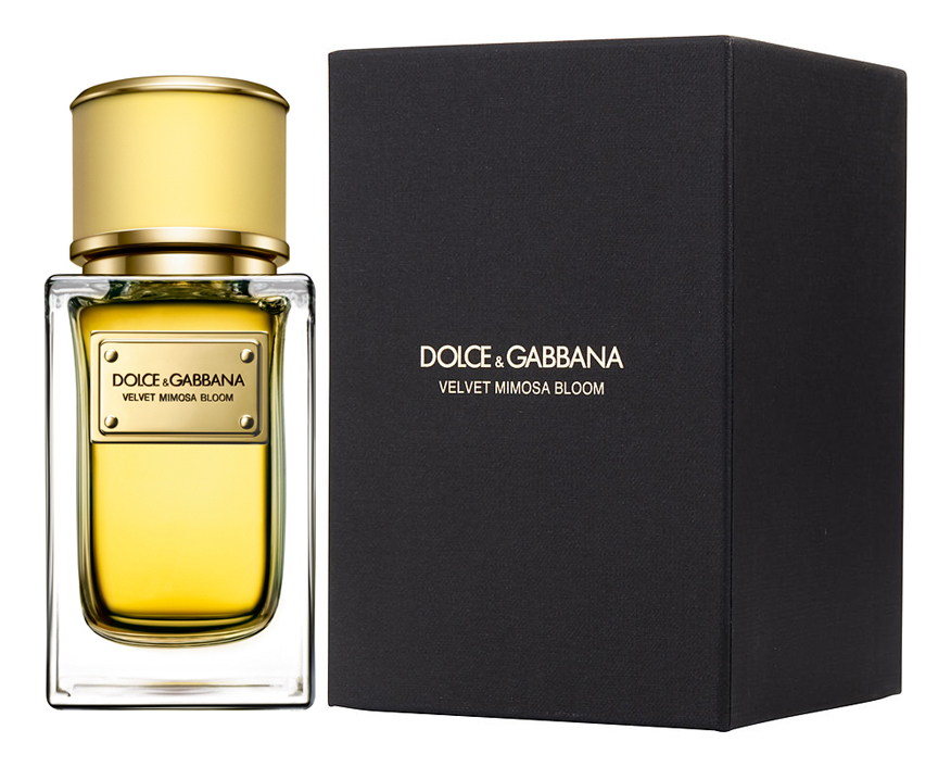 Купить Dolce Gabbana (D&G) Velvet Mimosa Bloom: парфюмерная вода 50мл, Dolce Gabbana (D&G) Velvet Mimosa Bloom, Dolce & Gabbana
