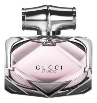 Gucci Bamboo: парфюмерная вода 75мл тестер недорого