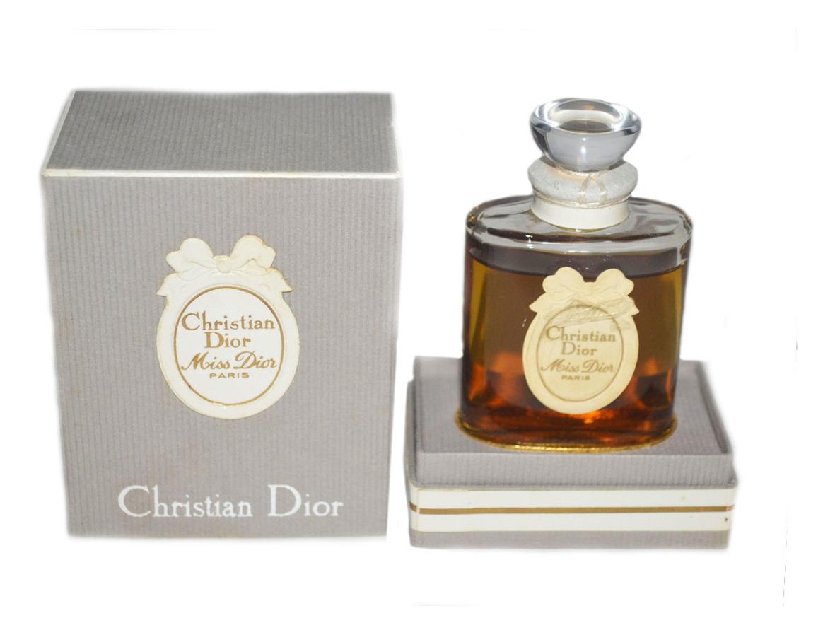Miss Dior Винтаж: духи 30мл недорого