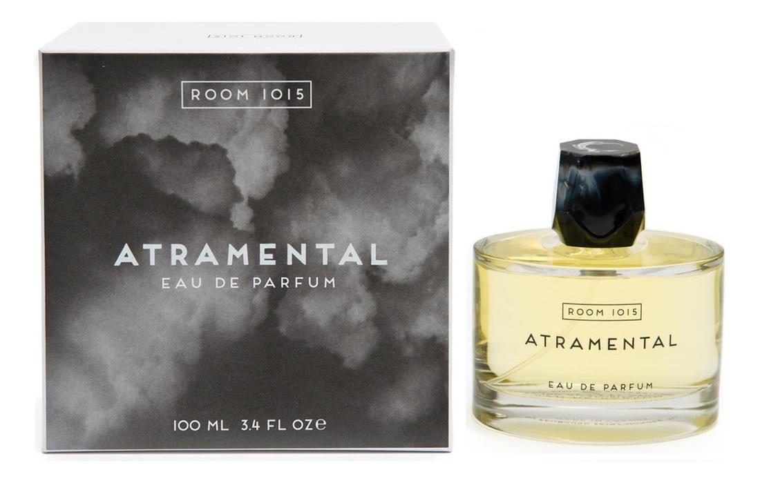 Room 1015 Atramental: парфюмерная вода 100мл