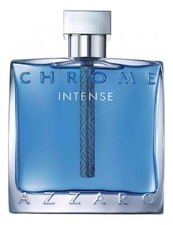 Azzaro Chrome Intense