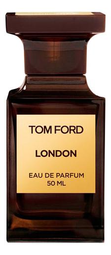 Tom Ford London: парфюмерная вода 50мл тестер tom ford azure lime парфюмерная вода 50мл тестер