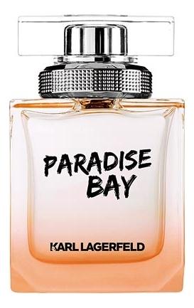 Karl Lagerfeld Paradise Bay For Women: парфюмерная вода 85мл тестер