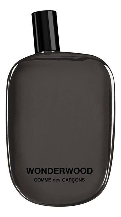 Comme des Garcons Wonderwood: парфюмерная вода 50мл тестер wonderwood ширма птицы