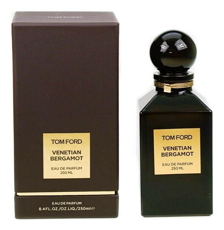 цены Tom Ford Venetian Bergamot: парфюмерная вода 250мл