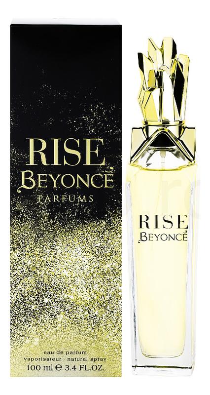 Beyonce Rise: парфюмерная вода 100мл